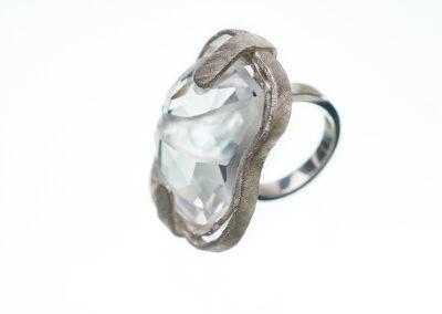 anillo rock