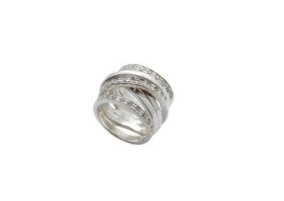 anillo brillos