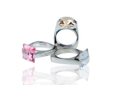 anillos contestalciones