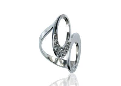 anillo ovalos